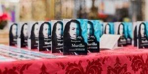 Pasaporte Murillo