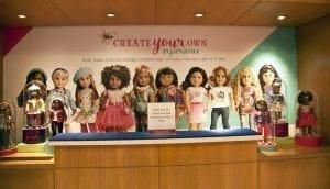 Muñecas de American Girl