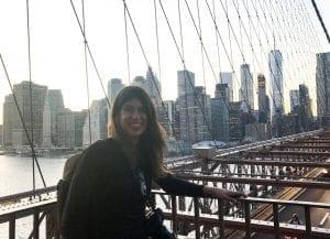 Nueva York, uno de los destinos favoritos de La Viajera Empedernida