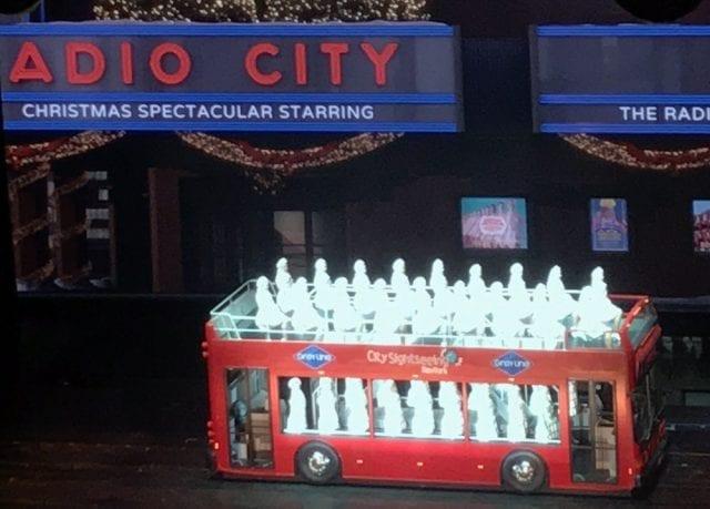 Las Rockettes, espectáculo navideño indispensable en Nueva York