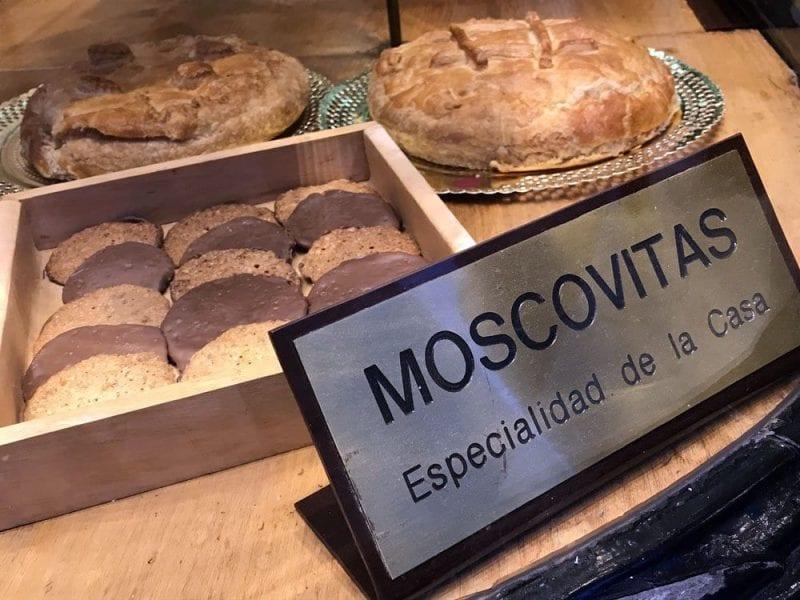 Moscovitas Rialto Oviedo