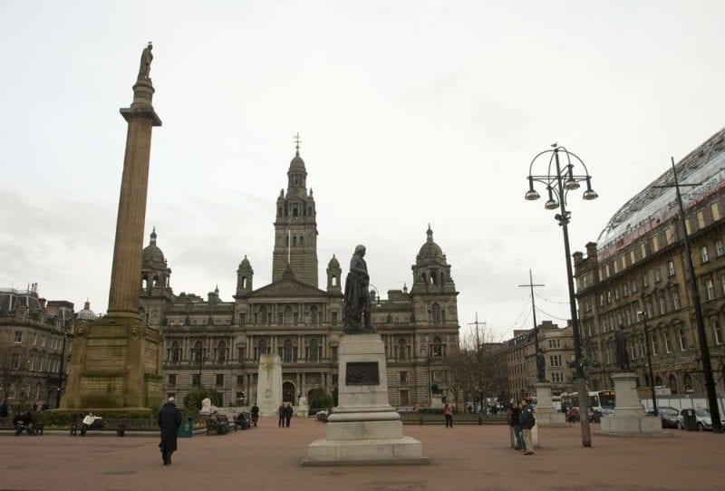 Ayuntamiento de Glasgow