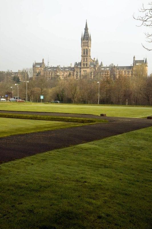 Universidad de Glasgow