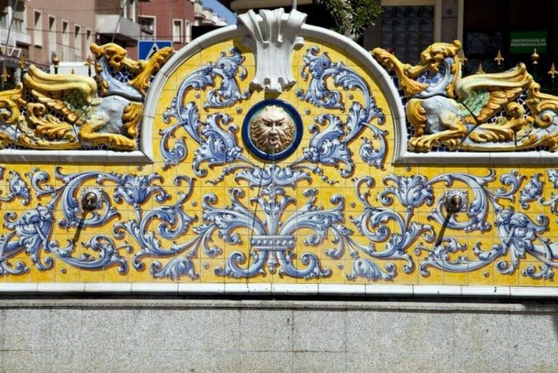 Cerámica, imprescindible qué ver en Talavera de la Reina