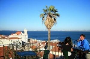 Lisboa, destino ideal para una escapada romántica
