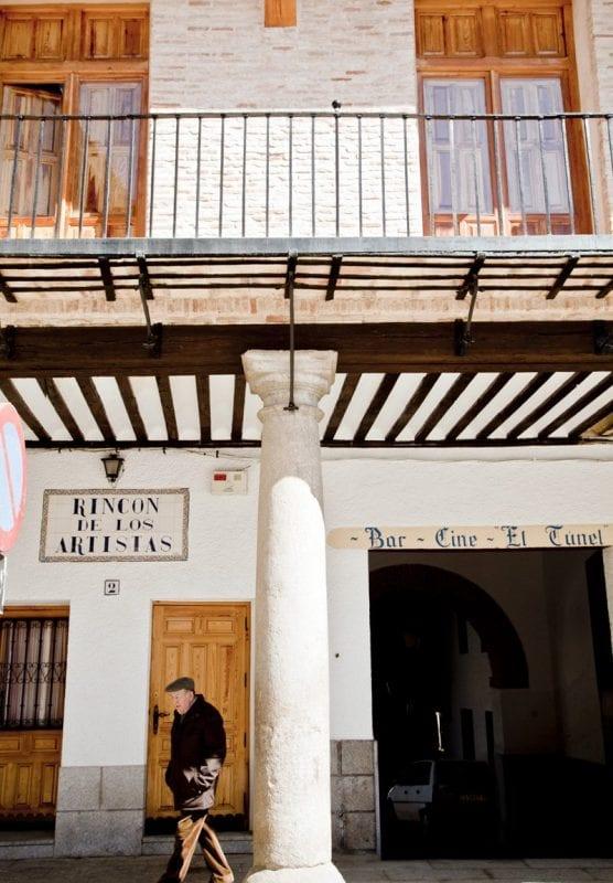 Rincón de La Puebla de Montalbán