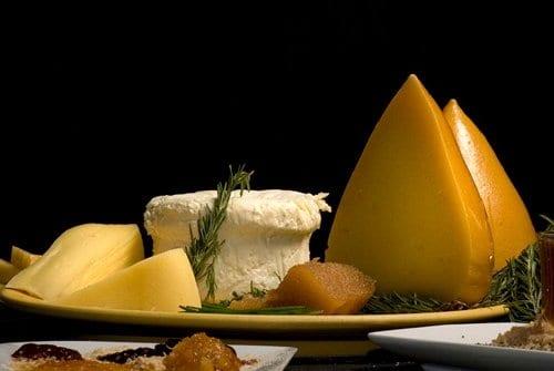 En Galicia hay cuatro quesos con DO