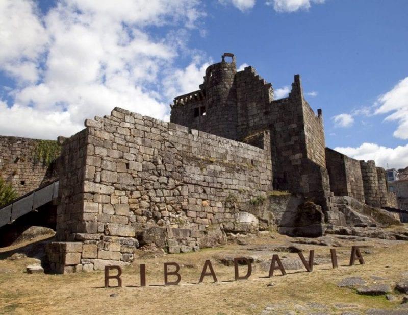 Ribadavia es la capital del vino Ribeiro