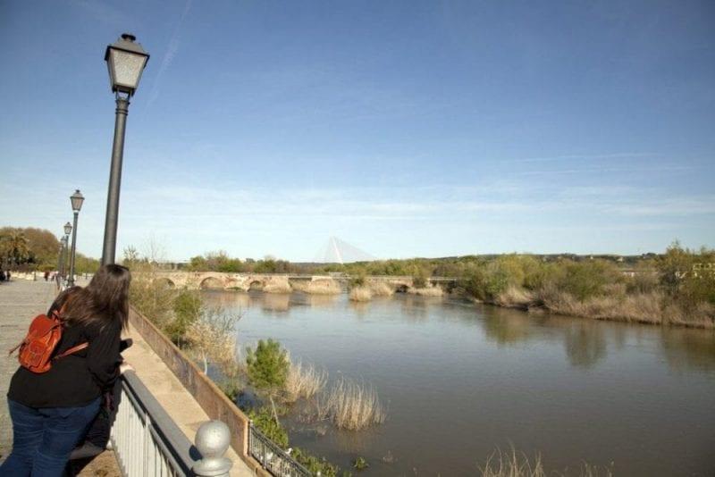 El río Tajo, un tesoro para Talavera de la Reina