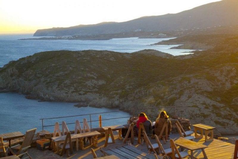 La costa catalana esconde lugares maravillosos