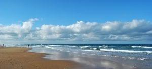 Conil tiene playas maravillosas