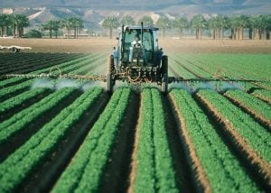Trabajar en granjas, ideal para respetar la naturaleza