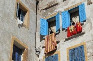 Essaouira rebosa rincones preciosistas
