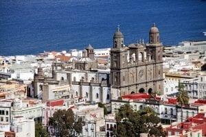 La catedral de Las Palmas. una joya en todos los sentidos