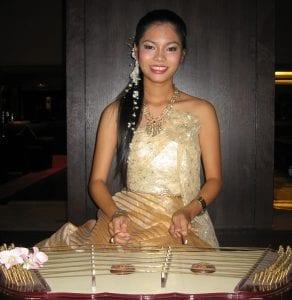 En Bangkok hay también ofertas de masajes preciosistas