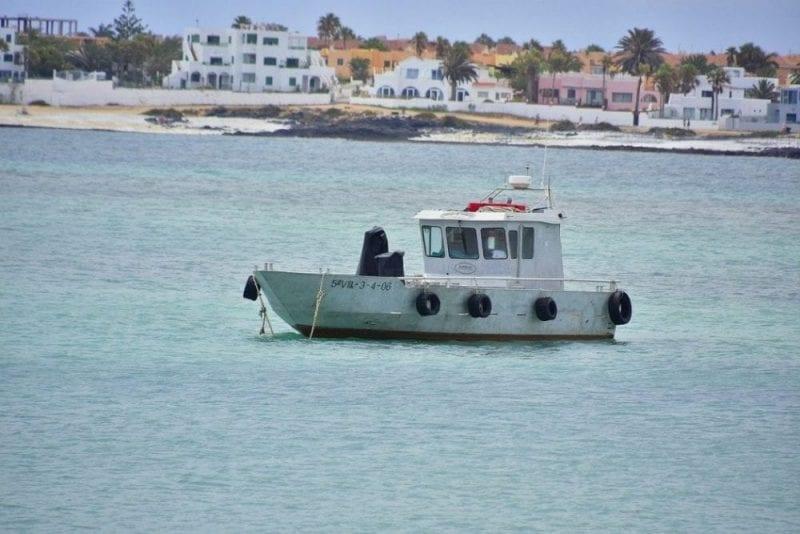 Fuerteventura esconde muchos pueblos encantadores