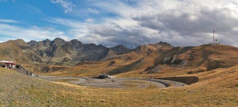 Andorra es un destino ideal para amantes del deporte y la naturaleza