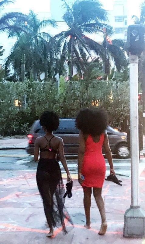 "Miami, destino para ""gente guapa"""