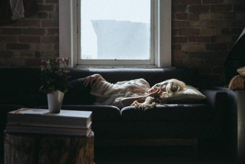 Dormir sin presión de horarios, ventaja de las casas de alquiler vacacional