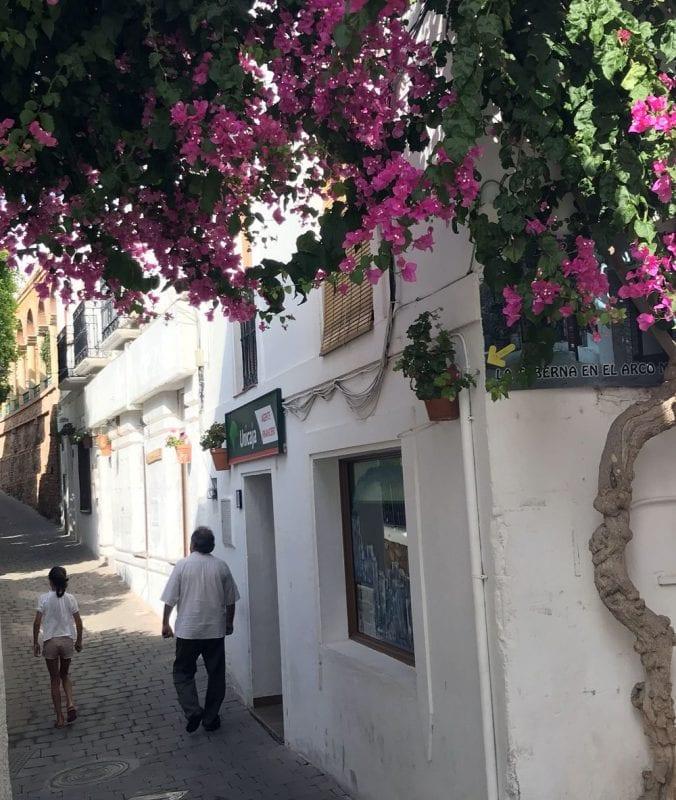 Mojácar es uno de los pueblos más bonitos de España