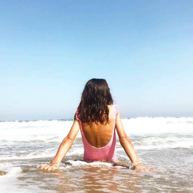 Septiembre, buen mes para una última escapada a la playa