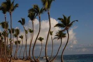 En Punta Cana están las playas más hermosas de República Dominicana
