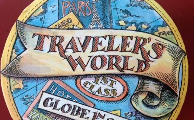 La Viajera Empedernida es más que un blog, es una comunidad de viajeros
