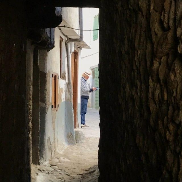 La Callejilla es la calle más estrecha de España