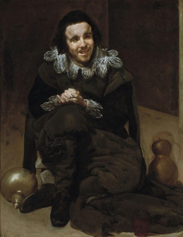 El bufón Calabacillas que inmortalizó Velazquez vivió en Coria