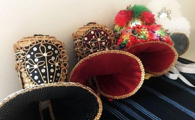 Hay una gorra de Montehermoso para cada mujer