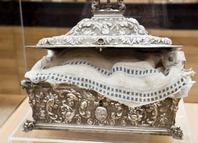 Mantel de la Sagrada Cena