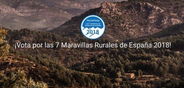 Homeaway busca los pueblos más bonitos de España