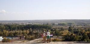 Coria es una de las localidades más importantes del valle del Alagón