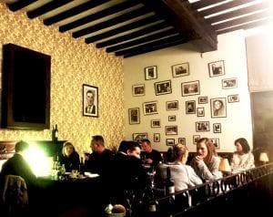 Restaurante Julia y Elías en Lovaina