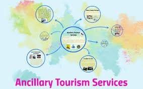 Servicios extras en empresas turísticas