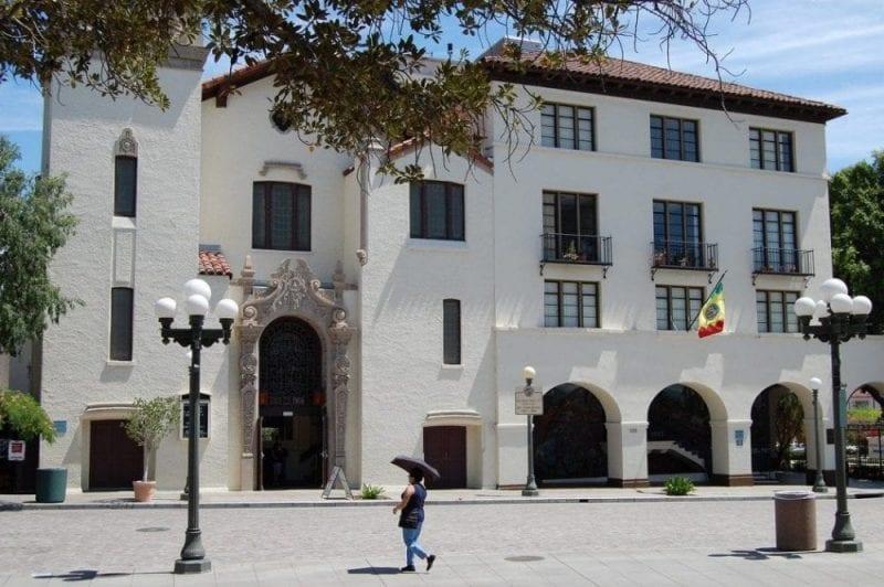 Rincón de Olvera Street