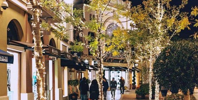 Las Rozas Village, destino de compras más visitado en Madrid