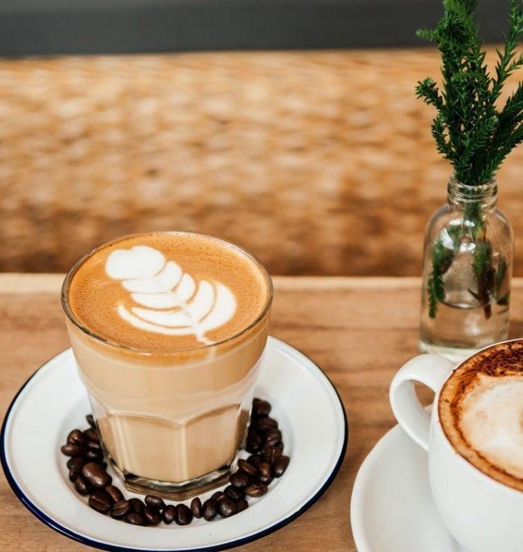 """Los cafés también son """"responsables"""""""