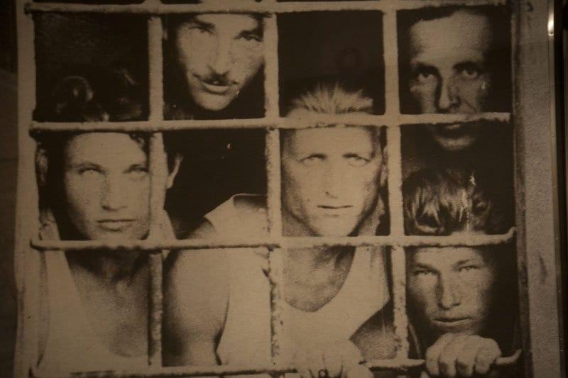 El museo del Genocidio está lleno de casos reales