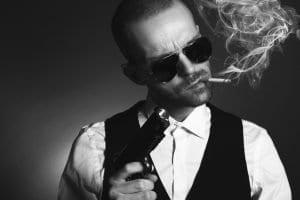 Ser espía por un día es posible en Las Vegas