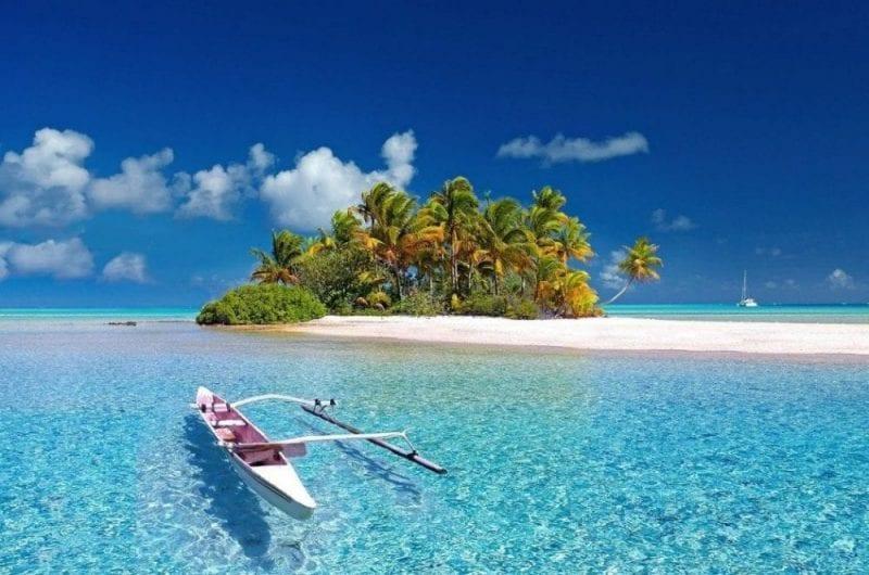 Islotes, aguas turquesas y muchas actividades en toda Samaná
