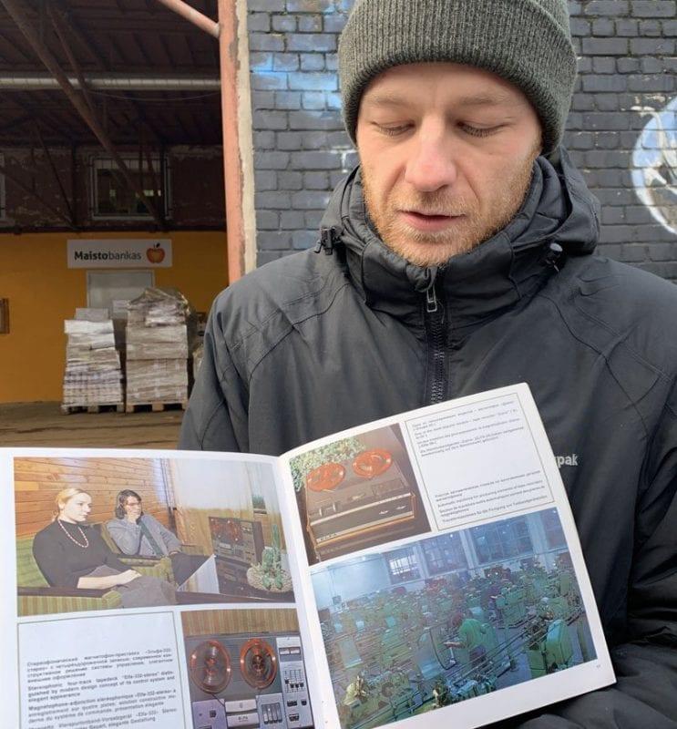 La visita guiada por la huella soviética del Vilnius es muy recomendable