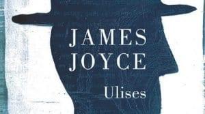 portada del Ulises de Joyce