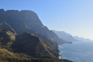 En Agaete encontramos los acantilados más altos de Europa