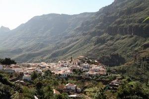 El interior de Gran Canaria está lleno de pueblos con esencia rural