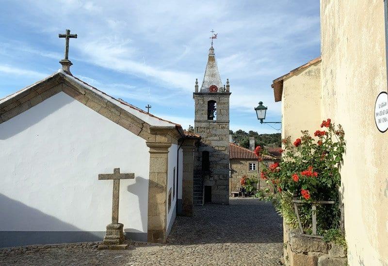 Rincón de Castelo Mendo