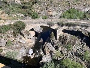 La gran ruta para senderistas y ciclistas une las doce aldeas históricas