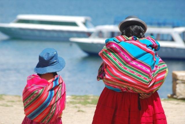 Jujuy es es una de las 23 provincias de Argentina.