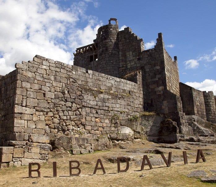 Ribadavia fue capital del Reino de Galicia