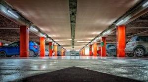 ElParking también funciona en los parkings públicos